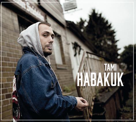 Cover von Habakuk